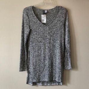 Thin Long Sleeve Sweater